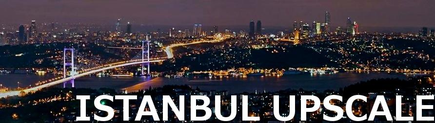 Istanbul Upscale