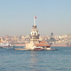 The Maiden's Tower